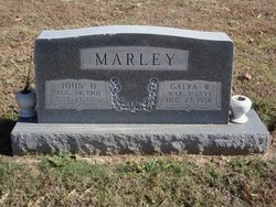 John Marley