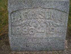 Harrison J Mills