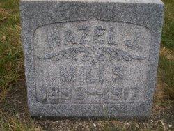 Hazel Jeanette <i>Wrights</i> Mills