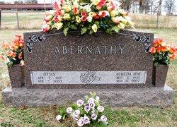 Ottis Abernathy