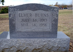 Pat Elmer Burns
