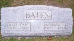 Kathryn Lissie <i>Dart</i> Bates