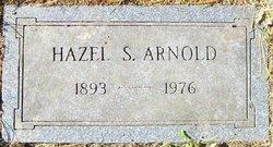 Hazel Park <i>Starkweather</i> Arnold