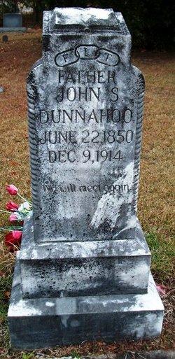 John Samuel Donahoo