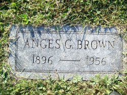 Anges Girlaw Brown