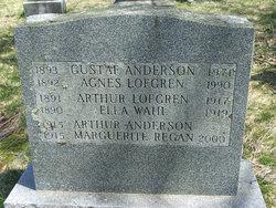 Agnes J. <i>Lofgren</i> Anderson