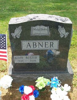 Alvin Buster Abner