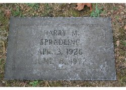 Harry Montgomery Spradling