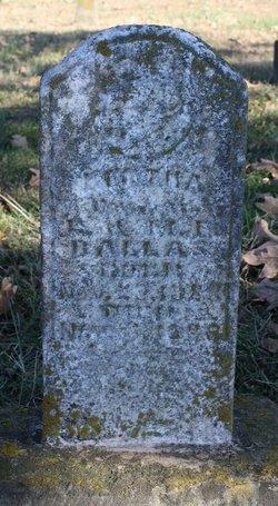 Bertha Dallas