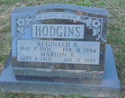 Reginald R. Hodgins