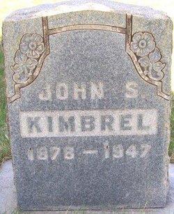 John S. Kimbrel