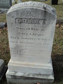 Catherine A. <i>Klein</i> Jasper