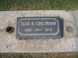 Elsie B. Coulthard