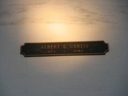 Albert E. Curtis