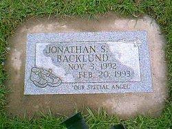 Jonathan S. Backlund