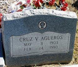 Cruz V. Agueros