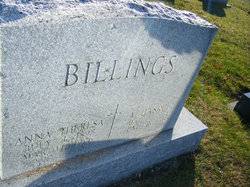 A Haskell Billings