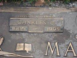 Charles C Martin