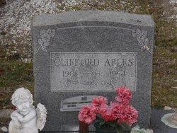 Clifford Lyle Ables