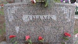 Lettie Adams