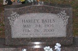 Harley Bates