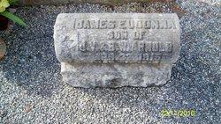 James Eudonna Arnold