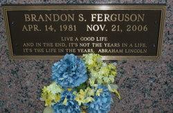 Brandon S. Ferguson