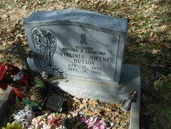 Virginia Jorene Hutson