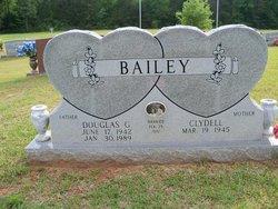 Douglas G Bailey