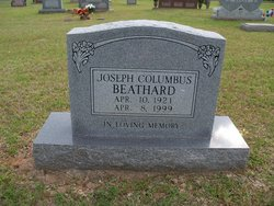 Joseph Columbus Beathard