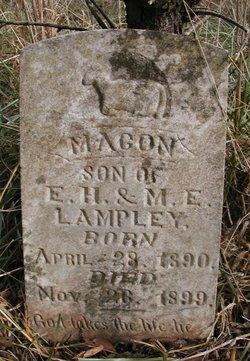 Macon Lampley