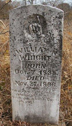 William N Wright