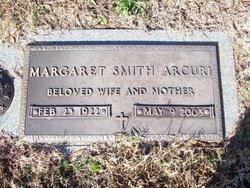 Margaret <i>Smith</i> Arcuri