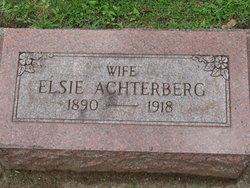Elsie Achterberg
