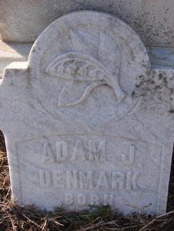 Adam J Denmark