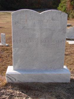 Margaret Rebecca <i>Denmark</i> Clanton