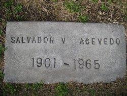 Salvador V Acevedo