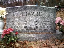 Helen May <i>Kirkland</i> Howard