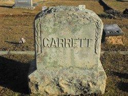 Mary Garrett Gage
