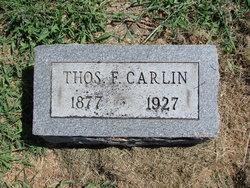 Thomas F. Carlin