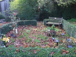 Little Totham, All Saints Churchyard