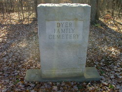 Dyer Family Cemetery
