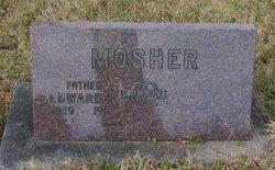 Edward G Mosher