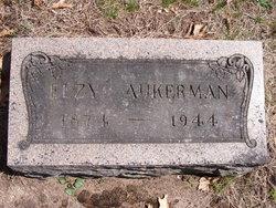 Elzy Aukerman