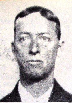 Warren Parrish Brady