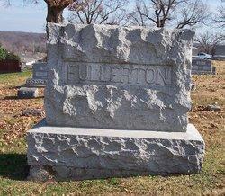 Arthur W Fullerton