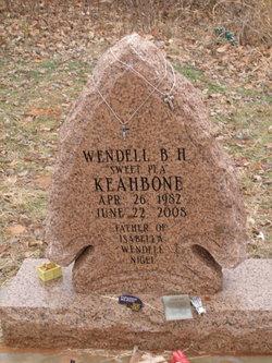 Wendell Burgess Hunt Keahbone