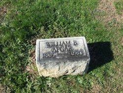 William Beavers Apgar