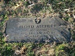 Floyd Atchley