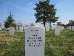 Ava <i>Van Lear</i> Bennett